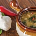Grandma Maud's Black Eyed Pe Soup Recipe
