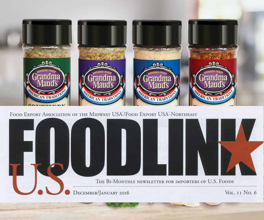 American Traditions Featured Product